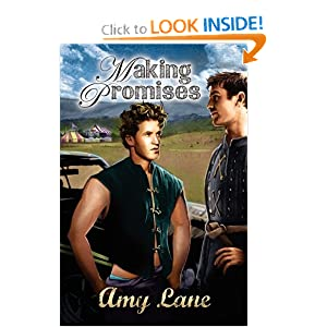 Making Promises - Amy Lane
