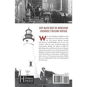 Marblehead Lighthouse on Lake Erie: (Landmarks)