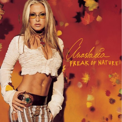 Anastacia - Freak of Nature (disc 2) - Zortam Music