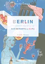 Berlin : restaurants & more