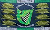 Ireland Fields of Athenry Flag