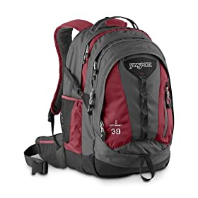 JanSport Air Odyssey II Backpack