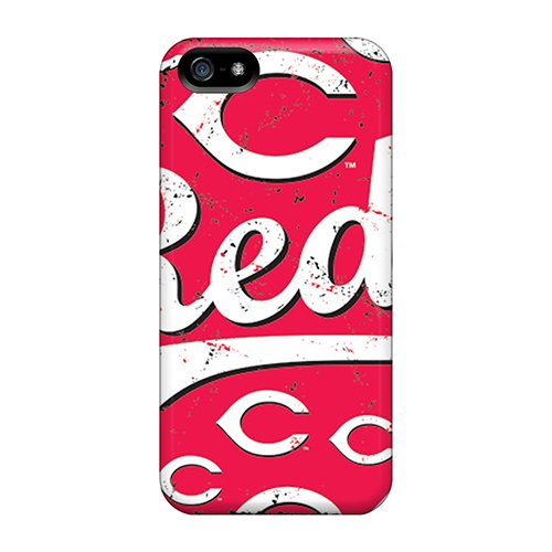 New Cute Funny Mlb Case Cover/ Iphone 5/5S Case Cover front-47862