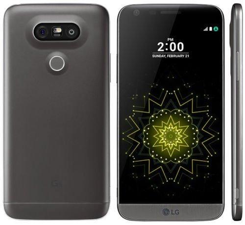 LG G5 TITAN TITAN