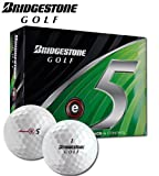 Bridgestone Precept 2011 e5 1-Dozen Golf Balls