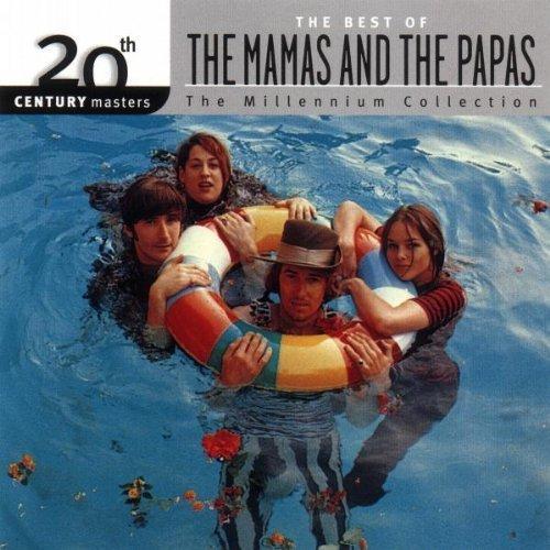 The Mamas and The Papas - The Mamas and The Papas Originals - Zortam Music