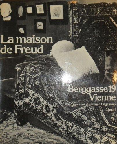 La maison de freud berggasse 19 vienne r seau des - La maison des bibliotheques ...