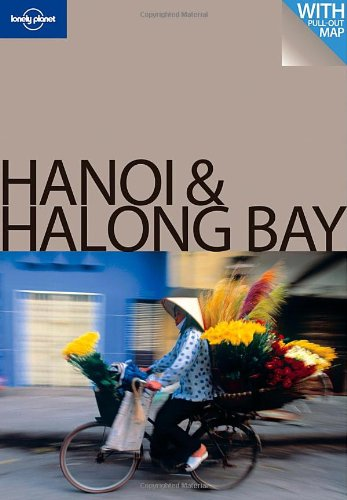 Lonely Planet Hanoi & Halong Bay Encounter
