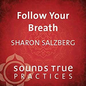 Follow Your Breath: A Foundational Technique | [Sharon Salzberg]