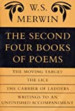 The Second Four Books of Poems