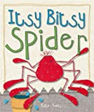 img - for Itsy Bitsy Spider (Kate Toms Series) book / textbook / text book