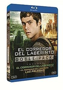 Pack El Corredor Del Laberinto + El Corredor Del Laberinto