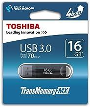 Comprar Toshiba THNV16SUZBLK(6 - Memoria USB 3.0 de 16 GB, color negro