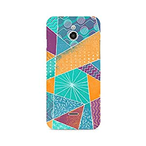 Ebby Good Times Premium Printed Case For InFocus M2