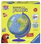 Ravensburger - 12330 - Puzzle 3D - Ma...