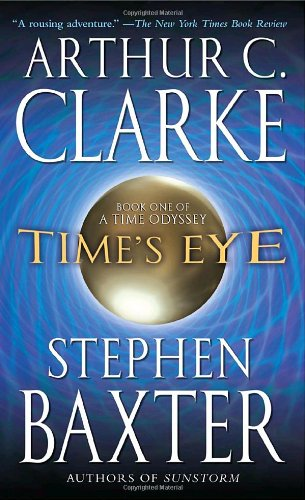 Time's Eye (Time Odyssey)