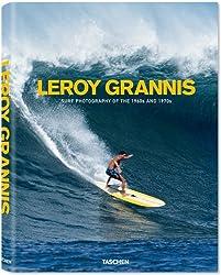 LeRoy Grannis (Auteur), Steve Barilotti (Auteur), Jim Heimann (Auteur) Date de publication: 10 mars 2013Acheter neuf :  EUR 10,63