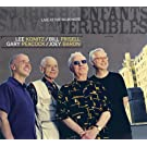 Enfants Terribles:at Blue Note