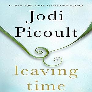 Leaving Time | [Jodi Picoult]