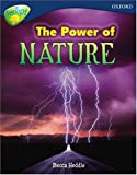 img - for Oxford Reading Tree: Level 14: Treetops Non-Fiction: The Power of Nature book / textbook / text book