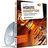 """Website-Konzeption: Erfolgreiche Websites planen, umsetzen und betreiben (DPI Grafik)von """"Jens Jacobsen"""""""