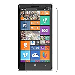 Deltakart Tempered Glass for Nokia Lumia 930