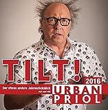 Urban Priol ´Tilt! Der Jahresrückblick 2016: WortArt´ bestellen bei Amazon.de