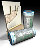 100mm Knauf Earthwool Acoustic Insulation Partition Roll 11m2