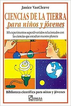 for Children and Young: 101 experimentos superdivertidos relacionados