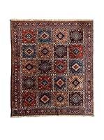 RugSense Alfombra Persian Yalameh Rojo/Azul/Multicolor 245 x 195 cm