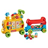 VTech Sit-to-Stand Alphabet Train ~ VTech