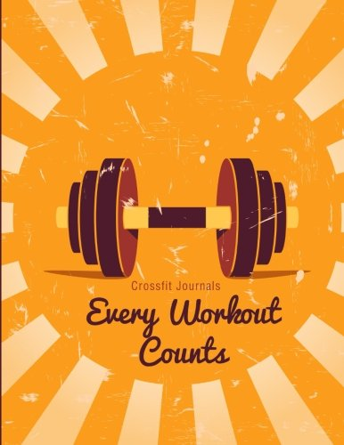 crossfit workout log book pdf