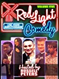 Red Light Comedy Live from Amsterdam Volume Five - Comedy DVD, Funny Videos