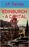img - for Edinburgh - A Capital City book / textbook / text book