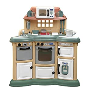 Play Kitchen Sets Would Your Child Like Wooden Classic Or Vintage Healthy Kids