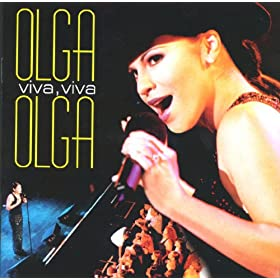 olga tañon from the album olga viva viva olga en vivo november 27