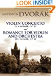 Violin Concerto in A Minor, Op. 53: a...