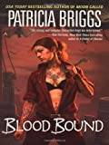 Blood Bound (Mercy Thompson)