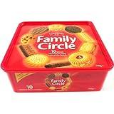 Crawfords Family Circle Tub 700g