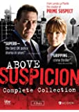 Above Suspicion - Complete Collection