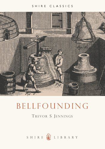 Bell Founding (Shire Library)