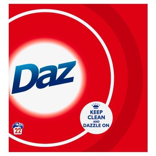 Daz Washing Powder 22 WashesÂ