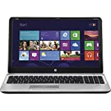 "HP - ENVY 15.6"" Laptop - 6GB Memory - 750GB Hard Drive - Natural Silver"