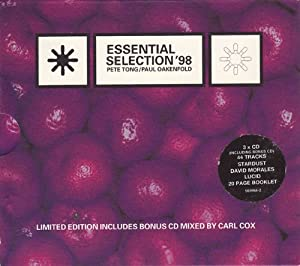 Essential Selection '98