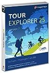 TOUR Explorer 25 Sachsen/Th�ringen, V...