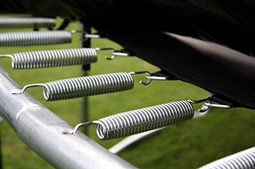Trampolin Sprungtuch Sprungmatte für 366 cm 12 FT 72 Ösen -