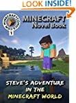 Minecraft: Steve's Adventure In The M...