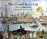 The Gondolier's Cat (0340541652) by William Corlett