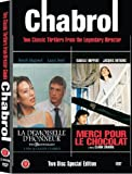 Chabrol: Two Classic Thrillers From the Legendary [DVD] [Region 1] [US Import] [NTSC]