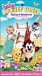 Baby Looney Tunes Backyard Adv